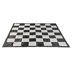 Floor chess or checkers