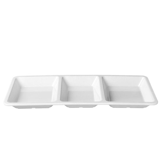 Serving dish set