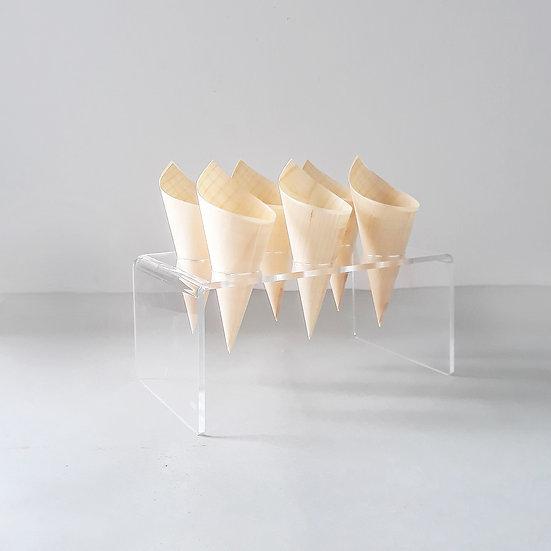 Cone holder