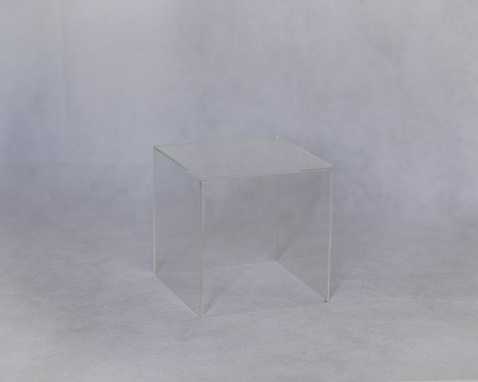 Acrylic box 200x200