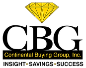 CBG - Continental Buying Group Member