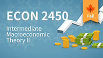 ECON 2450