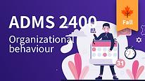 ADMS 2400