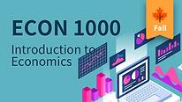 ECON 1000