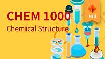 CHEM 1000