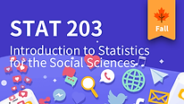 STAT 203