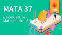 MATA 37