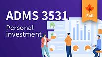 ADMS 3531