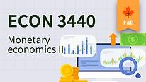 ECON 3440