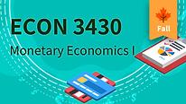 ECON 3430