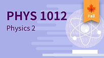 PHYS 1012