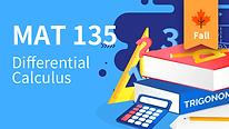 MAT 135