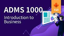 ADMS 1000