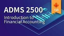 ADMS 2500
