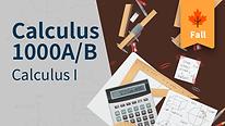 calculus 1000 ab
