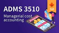 ADMS 3510