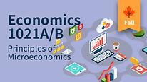 economics 1021 ab