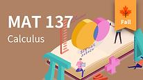 MAT 137