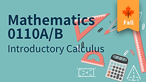 mathematics 0110 ab