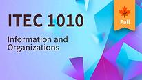 ITEC 1010