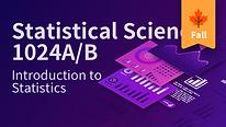 statistical 1024 ab