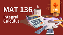 MAT 136