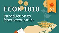 ECON 1010