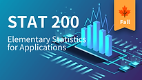 STAT 200