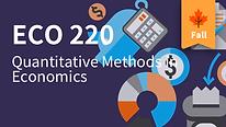ECO 220