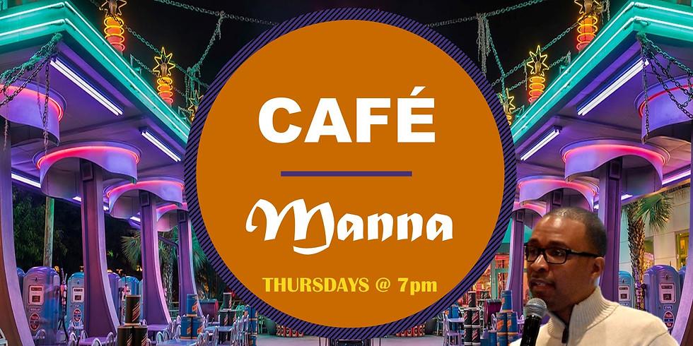 Café Manna