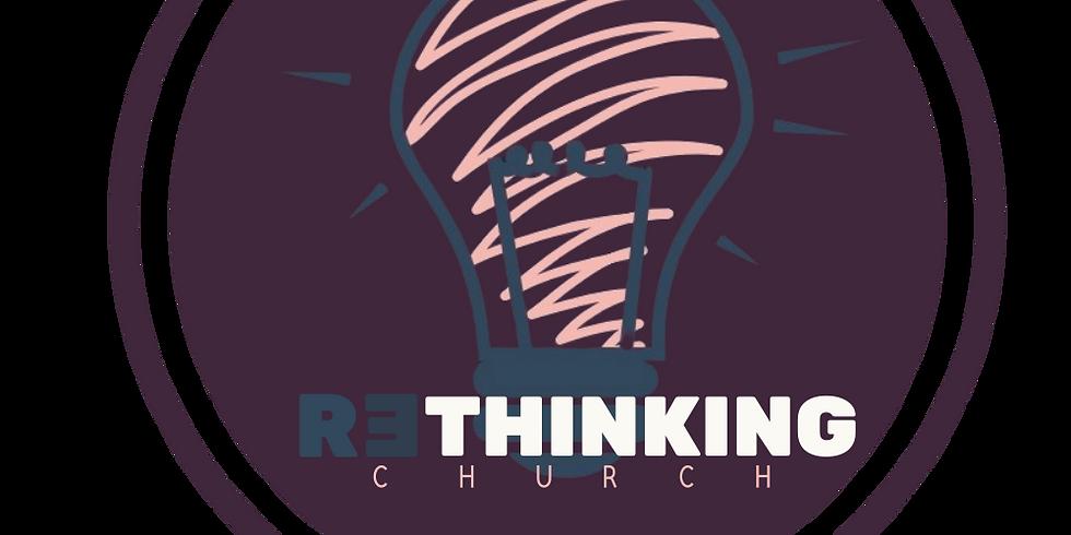 2021 #RethinkingChurch Virtual Summit