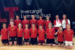 Year 7/8 Volleyball Champs