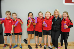 Year 5/6 Central Cup Winners