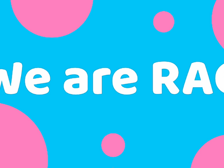 WELCOME TO RAG!