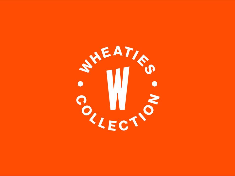 Wheaties Apparel