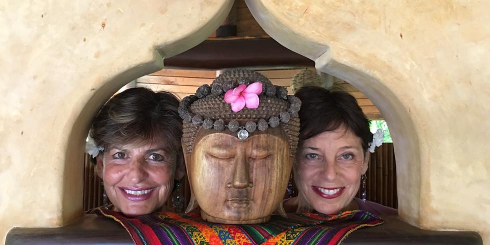 REJUVENATING YOGA RETREAT IN MEXICO (FULL)