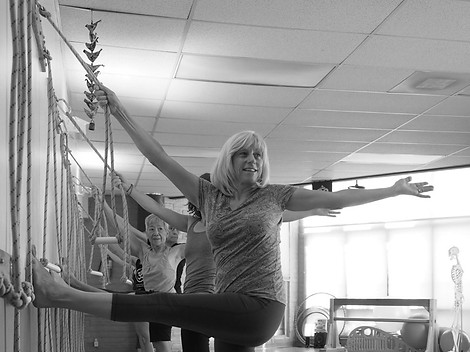 Yoga: Level 2-3