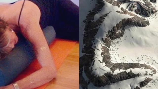 Restorative Yoga for the Immune System (Recording)