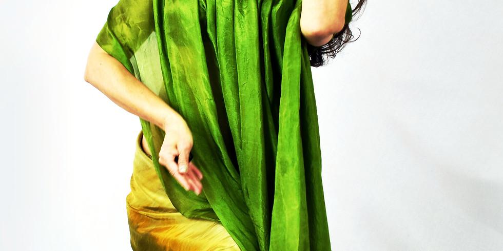 Sufi Universal Dance, Spring Series with Lisa Joy
