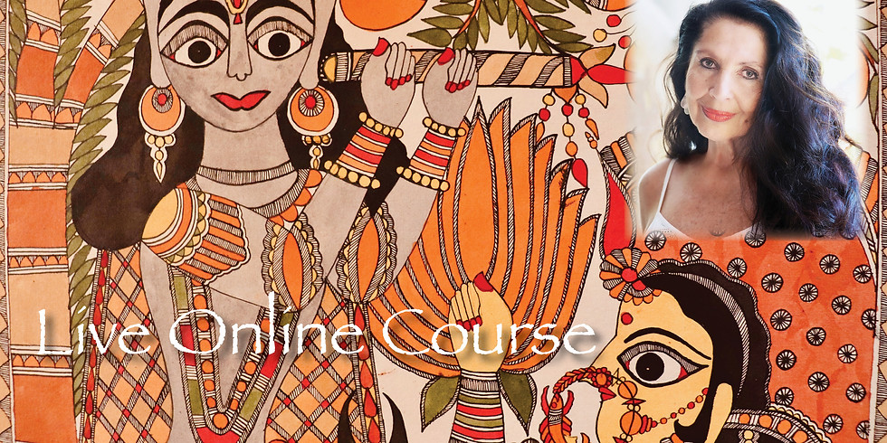 The Bhagavad Gita 2, 6 Week Series with Rama Jyoti Vernon