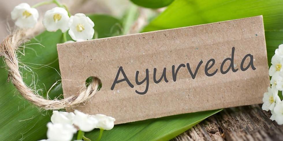 Discover Your Ayurvedic Dosha with Deva Khalsa