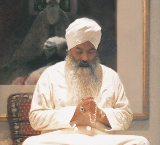 Kundalini Rebirthing as Taught by Yogi Bhajan