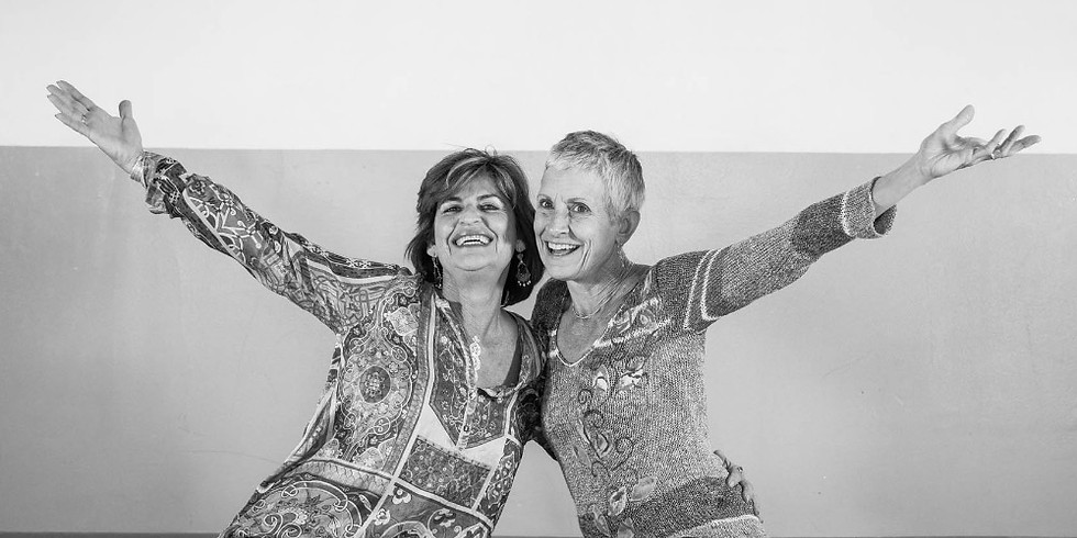 Vibrant Aging with Zoreh Afsarzadeh & Nishtha Jane Kappy