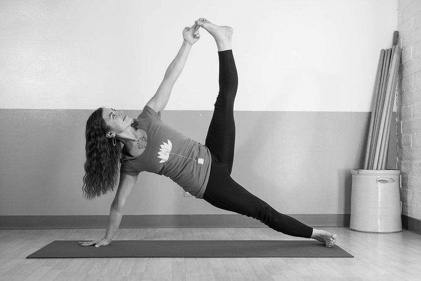 Yoga Teacher | High Desert Yoga | Albuquerque