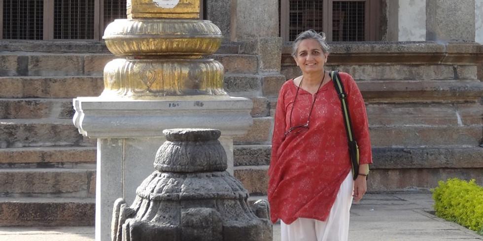 The Breath of Yoga Workshop with Swati Chanchani