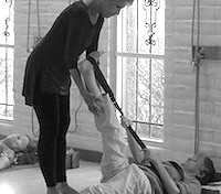 Yoga for Fifty-plus Folks