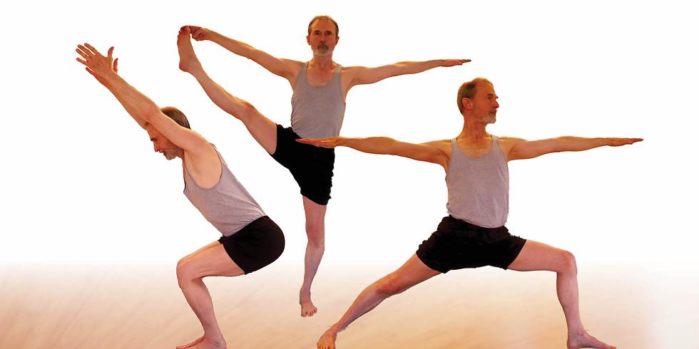 Yogasana Immersion with Kim Schwartz
