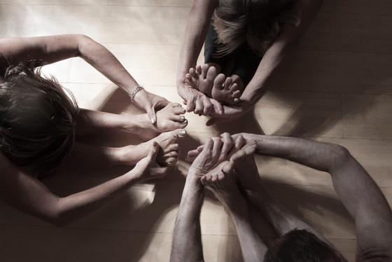 Deepen Your Practice