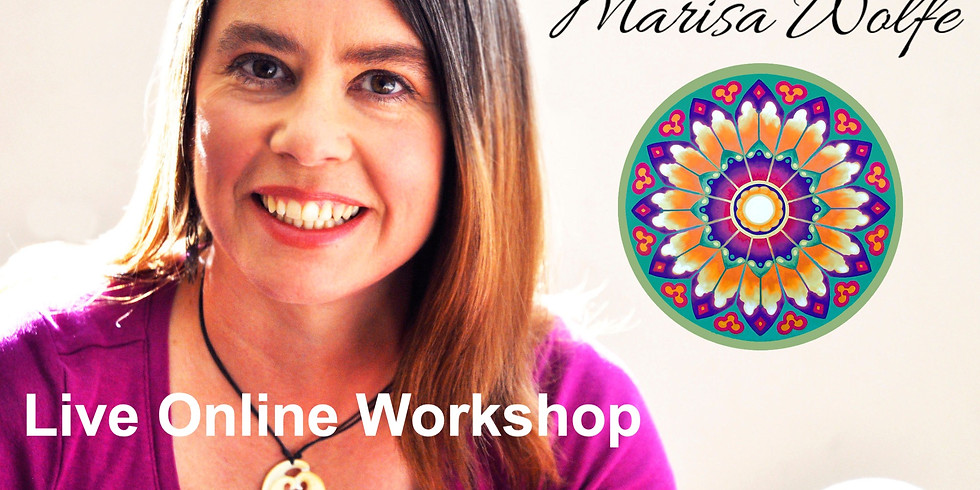 Thai Yoga Massage with Marisa Wolfe