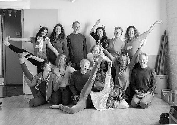 Yoga Instructors | High Desert Yoga | Albuquerque
